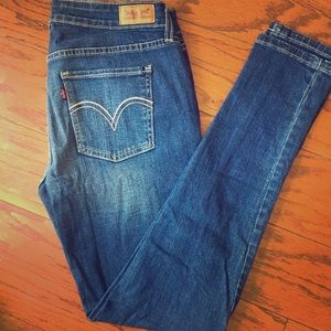 •Levi's• skinny Jeans (EUC)